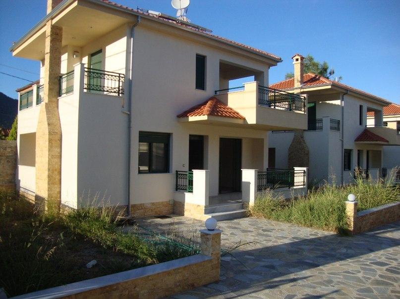 Недорогую недвижимость в греция