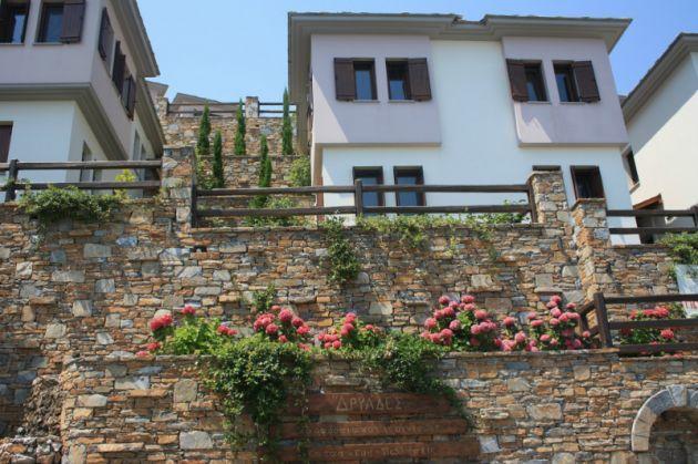 Продажа недвижимости в греции