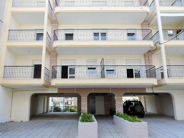 Самая дешевая квартира в греции