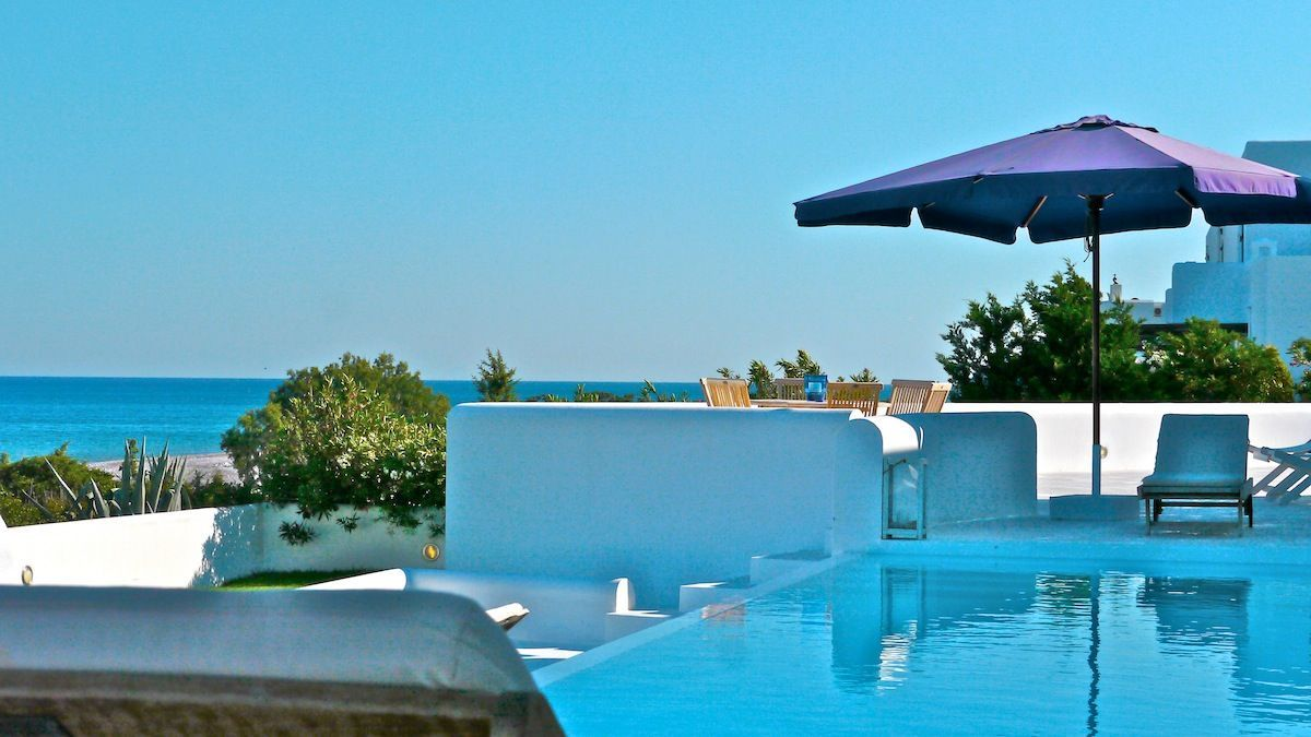 Property in Greece by the sea at low cost in rubles 2016