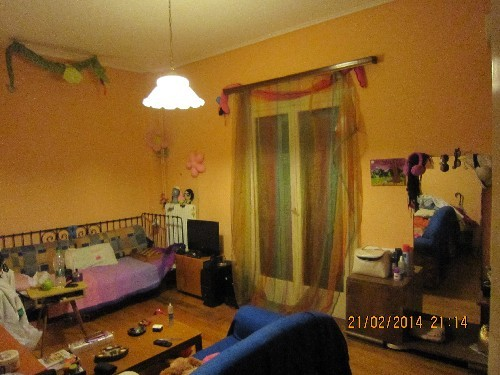 Квартира за границей Каллифея