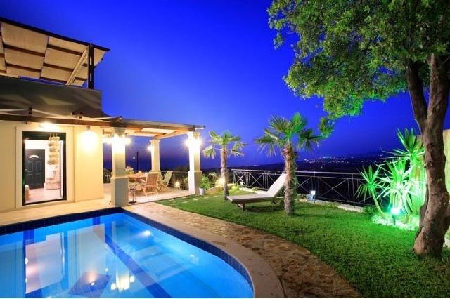 Дом на тенерифе остров Агиа Триада