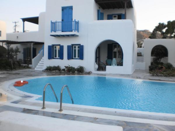 Покупка жилья в греции у моря