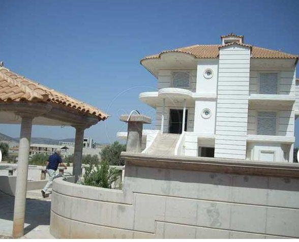 Квартира в Лагониси на берегу