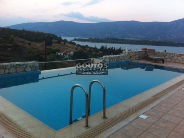 Недвижимость в греции купить недорого у моря