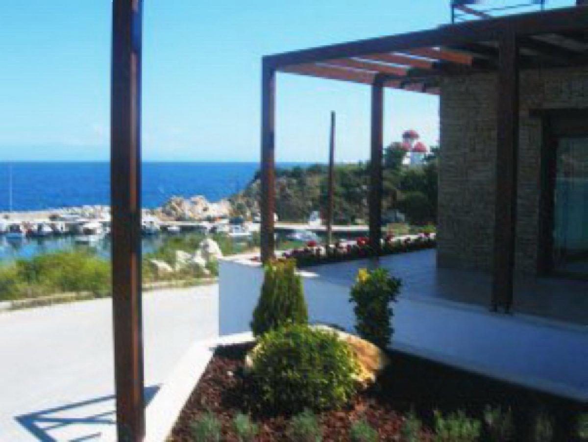 Купить недвижимость в греции на афоне