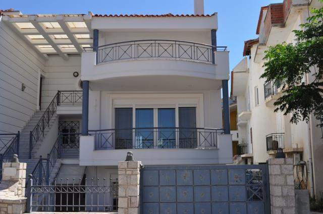 Дом в Нафплион цены в рублях