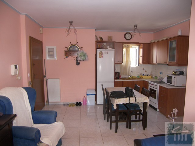 Купить квартиру в пирей греция