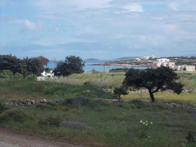 Недвижимость в Андипарос дом