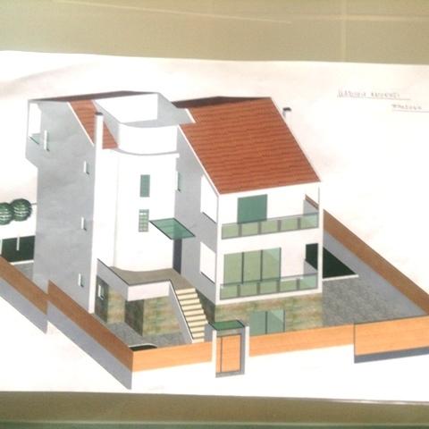 1 комнатная квартира в Лагониси