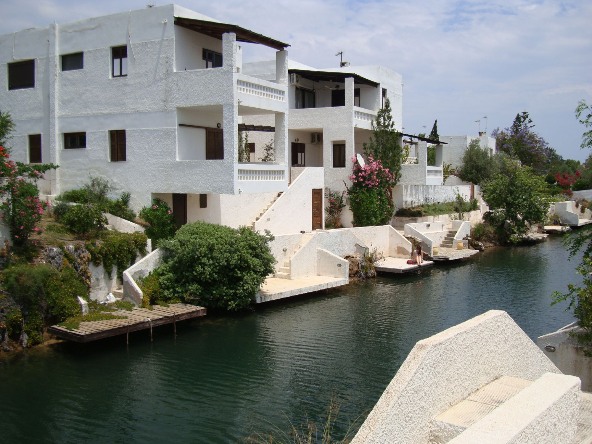 Недвижимость в греции куплю
