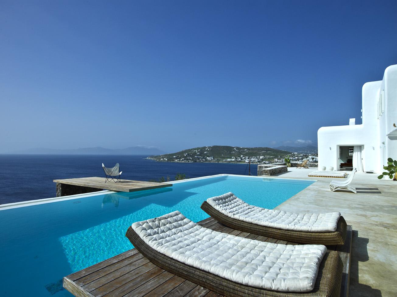 Купить дом отель в греции
