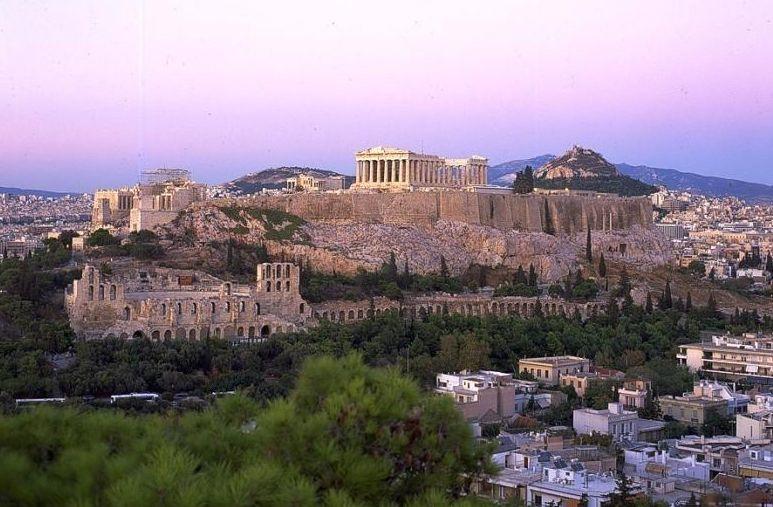 Недвижимость греция новости